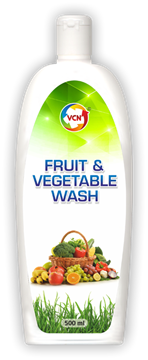 Picture of FRUIT AND VEG WASH 500 ml