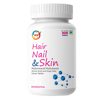Picture of HAIR NAIL SKIN 90 Tab
