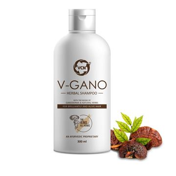 Picture of VGANO SHAMPOO 300 ml